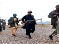 Times Klaim Iran Latih Anggota Taliban di Wilayahnya