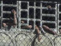 Amnesti Internasional: Perlakuan UEA di Penjara-penjara Yaman adalah Kejahatan Perang