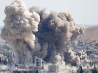 Saudi Gunakan Senjata Israel untuk Bombardir Yaman