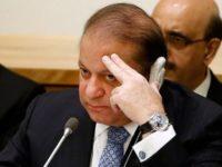 Didakwa Korupsi, Nawaz Sharif Divonis 10 Tahun Penjara