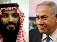 Ini Syarat-syarat Israel untuk Program Nuklir Saudi