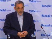 Iran akan Paksa AS Angkat Kaki dari Timteng