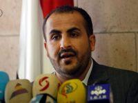 Ansharullah: Saudi Menanggung Biaya Serangan Israel ke Gaza