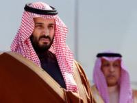 Kali Ini Bin Salman 'Diperah' Seorang Penjahat Inggris