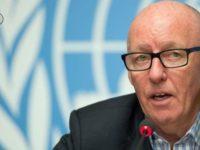 PBB: Ketiadaan BBM Ancam Nyawa Warga Gaza