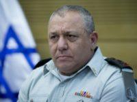 Eizenkot Klaim Kemenangan Israel Tak Diketahui Publik!