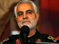 Soleimani kepada Trump: AS Bisa Apa Hingga Berani Ancam Iran?