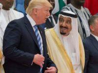 NATO Arab, Mimpi Trump untuk Hadapi Iran