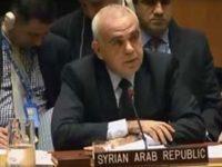 Sudah Saatnya Pasukan Agresor Angkat Kaki dari Suriah