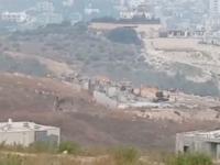 IOA Hancurkan Empat Rumah Palestina di Umm Al-Fahem