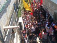 IOF Tembak Mati Seorang Bocah Palestina