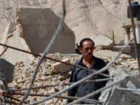 Lagi dan lagi, IOF Hancurkan Dua Rumah Warga Palestina di Kota Jericho