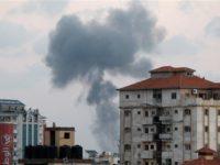 Hamas Bersumpah Akan Balas Serangan Mematikan Israel di Gaza