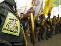 AS dan Saudi Berusaha Tunggangi Unjuk Rasa di Irak