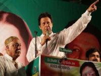 Kenapa Saudi dan UEA Cemaskan Kemenangan Imran Khan di Pemilu Pakistan?