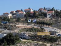 Israel Putuskan Bangun 270 Pemukiman Baru di Bethlehem