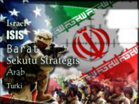Ketegangan Iran – Amerika: Peta Konflik Makin Jelas