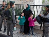 PBB kepada Israel: Bebaskan Tahanan Anak Palestina!