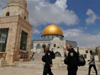 'Restriksi Israel atas al-Aqsa Mirip dengan Inkuisisi Nazi'