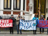 Jurnalis: Presiden Ekuador akan Serahkan Assange ke Inggris