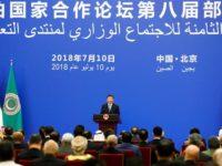 China Berjanji Berikan Pinjaman $20 Milyar untuk Timur Tengah