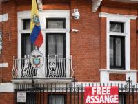 Presiden Ekuador: Assange Pada Akhirnya Harus Tinggalkan Kedubes Kami