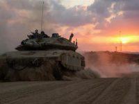 Militer Israel Lakukan Simulasi Serangan ke Gaza