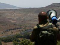 "Ketika Israel Menutup Diri Di Depan ""Pengungsi Suriah"""