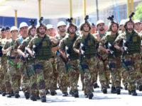 Tidak Sesuai Permintaan Trump, Italia Akan Turunkan Anggaran Pertahanan