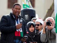Cucu Nelson Mandela Akan Berikan Penghargaan Kepada Ahed Tamimi