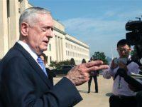 Menper AS Sangkal Desas-Desus Rencana Serangan Militer ke Iran
