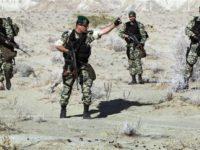 Iran Pastikan Penasehat Militernya Tetap Jalankan Misi Di Suriah