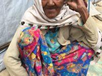 40 Tahun Menderita, Nenek Rohingya: Kami Ingin Kedamaian