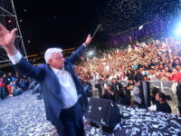 Meksiko Pilih Politisi Sosialis Jadi Presiden, Ancaman bagi AS?