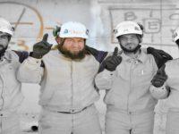 Mengapa Israel Larikan Helm Putih Dari Suriah?