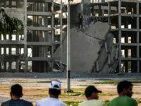 Israel Ancam Perang, PBB: Gaza Tidak Akan Rugi Apa-Apa