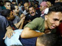 PBB kepada Israel: Jangan Perburuk Situasi di Gaza!
