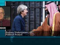 Siapa yang Untung dari Penjualan Senjata Inggris?