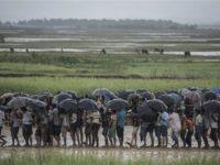 Tahun Ini, 11 Ribu Muslim Rohingya Lari dari Myanmar