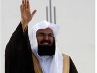Imam Masjidil Haram Ini Diprotes di Depan Publik tentang Yaman