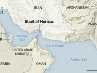 Iran Ancam Tutup Selat Hozmuz, Kuwait Mengaku Pihatin