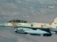 Israel Serang Sejumlah Desa di Suriah