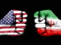AS, Dari Suriah Beralih Ke Iran?