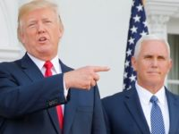 Trump: Kenapa Kita Tidak Jajah Saja Venezuela?
