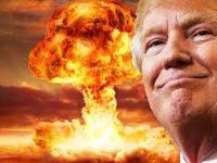 Analis: Trump Lebih Cinta Perang Dibanding Obama dan Bush