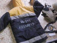 "Rusia Nyatakan White Helmets Siap Berprovokasi Lagi Dengan ""Zat Beracun"""
