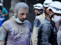 Pemerintah Barat Akan Evakuasi White Helmets ke Kanada