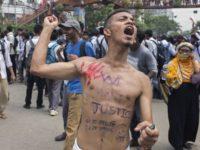 Supir Kecelakaan Maut di Bangladesh Terancam Hukuman Mati