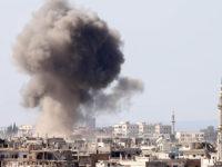 Analis: Barat Sudah Tahu Suriah Tidak Akan Lancarkan Serangan Kimia