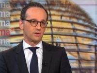 Jerman akan Bantu Korporasi-korporasi yang Ingin Bertahan di Iran
